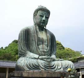 The Buddha 1