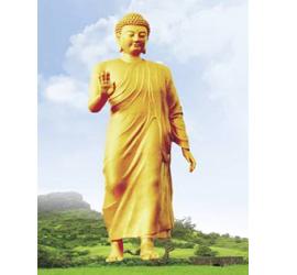 new buddha circle