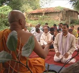 new dhamma circle